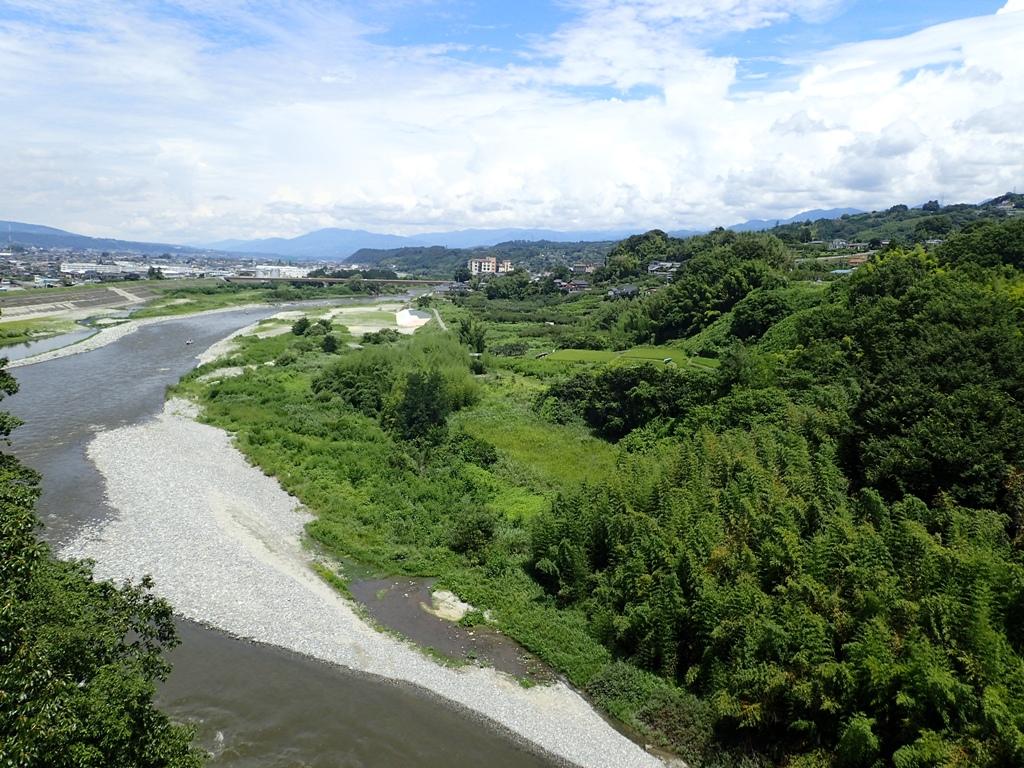 川原遺跡・下川原遺跡 平成28年度調査情報(1)