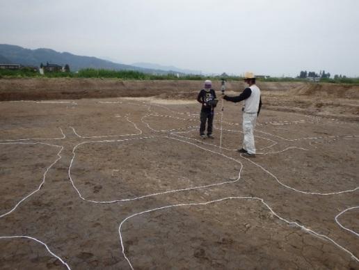 石川条里遺跡 H29年度調査情報(2)