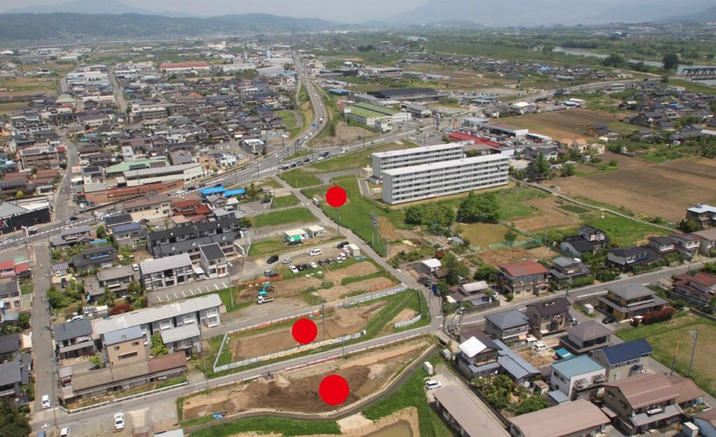 小島・柳原遺跡群 平成30年度調査情報(3)