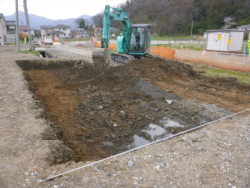 石川条里遺跡2021年度発掘調査情報(1)